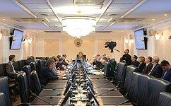 Комитет СФ понауке, образованию икультуре поддержал закон, уточняющий положения оправе следования