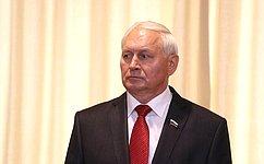 Н. Тихомиров: боеспособность российской армии ифлота– важнейшее условие суверенитета страны