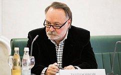 А. Тотоонов: Нужны срочные изменения взаконодательстве, касающееся вынужденных переселенцев сЮго-Востока Украины