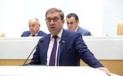 Сенаторы внесли взаконодательство изменения, направленные насовершенствование системы почтовой связи вРоссийской Федерации
