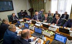 Комитет СФ поэкономической политике неподдержал законопроект овнесудебном порядке признания гражданина банкротом