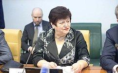 Л. Козлова: Личные приемы граждан позволяют узнать проблемы людей исвоевременно помочь им