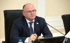 А. Дмитриенко: Форум «Атомэкспо»– важнейшая международная площадка для обсуждения актуальных проблем атомной отрасли