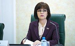 Е.Попова: Нужно возобновить практику прохождения стажировки влетних лагерях студентами педагогических институтов