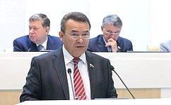 Сенаторы одобрили закон, касающийся взаимной выдачи Россией иПанамой разыскиваемых лиц
