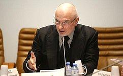 А. Клишас: Законопроект опоиске пропавших людей погеолокации необходимо рассмотреть ипринять ввесеннюю парламентскую сессию