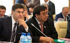 И. Зуга: Вопросы морского территориального планирования необходимо отразить вСтратегии пространственного развития России