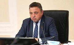 В. Тимченко: Кировская область демонстрирует хороший потенциал для дальнейшего развития экономики региона