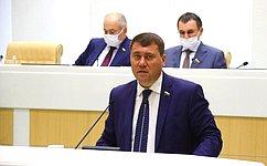 Одобрены изменения встатьи Кодекса торгового мореплавания Российской Федерации