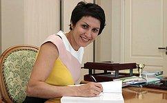 Т. Лебедева: ВВолгоградском социально-педагогическом университете сохраняются богатые спортивные традиции
