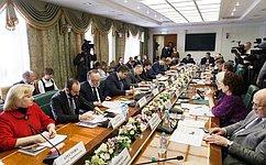Межпарламентский диалог может стать важным фактором для реализации Минских соглашений поУкраине— Ю.Воробьев