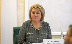 Л. Гумерова: Укрепление межпарламентских контактов помогает развитию российско-индонезийского сотрудничества