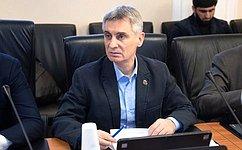 С.Фабричный принял участие вобсуждении вПАСЕ доклада оситуации сполитзаключенными вАзербайджане