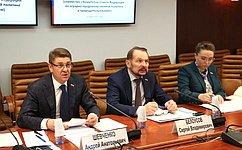 А. Шевченко: Развитие сельских территорий невозможно без создания условий для обеспечения населения доступным икомфортным жильем