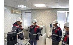 И. Ялалов: ВРеспублике Башкортостан активно внедряются инновации врамках национального проекта «Безопасные икачественные автодороги»