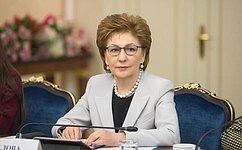 Женское предпринимательство важно для прорывного развития страны– Г.Карелова
