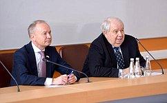 С. Кисляк: Подготовленные поправки вКонституцию РФ усилят социальную защищенность граждан