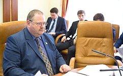 О. Мельниченко: Вопрос включения жителей Бурятии иЗабайкалья впрограмму «дальневосточного гектара» крайне важен
