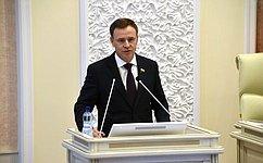 В. Новожилов возглавил рабочую группу поорганизации съезда производителей молока