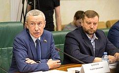 А.Климов: Зафиксированы попытки воздействия из‑зарубежа нароссийскую избирательную кампанию 2019года