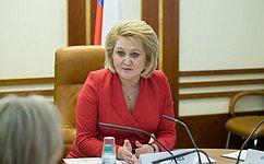 Л. Гумерова провела прием граждан вУфе