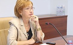 Л. Пономарева: Усилия регионов России иПольши поразвитию сотрудничества отметят премией
