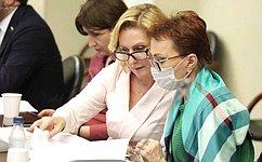 И. Святенко: Условия, вкоторых оказалась вся система российского здравоохранения, требуют новых решений