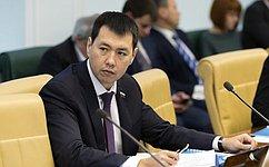 М. Ооржак: Ассамблея народов России является одним изключевых звеньев, укрепляющих нашу государственность
