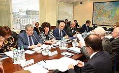 А. Чернецкий: Для модернизации коммунальной инфраструктуры важна финансовая иорганизационная поддержка государства