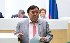 Сенаторы одобрили получение «дальневосточного гектара» вБурятии иЗабайкалье