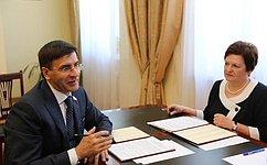 Предстоит большая работа пореализации реформы местного самоуправления- И. Зуга