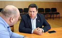 Племенное животноводство нуждается вдополнительной поддержке государства— В.Полетаев