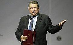 ВРоссии готовы принять временных переселенцев стерритории Украины— Е. Бушмин