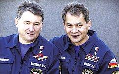Российскому союзу спасателей– 10 лет!