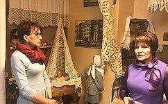 Уникальный Мончегорский музей «Дети войны» хранит ибережет историю поколения, лишенного детства— Т.Кусайко