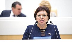 Сенаторы поддержали изменения вФедеральный закон «Обосновах социального обслуживания граждан вРоссийской Федерации»