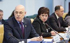 В.Круглый: Проведение Дней Орловской области вСФ будет способствовать реализации планов поразвитию региона
