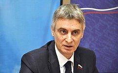 Сенаторы приняли участие взаседании Комиссии ПАСЕ повопросам равенства инедопущения дискриминации