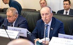 Е.Алексеев: Ненецкий округ первый впилотном проекте санавиации
