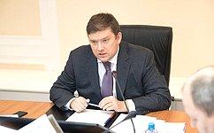 Н. Журавлев внёс вГосударственную Думу законопроект «Оцифровых финансовых активах»