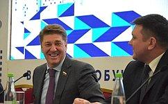 А. Шевченко: Увеличение объемов строительства жилья может достигаться засчет создания жилищно-строительных кооперативов