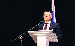А. Варфоломеев: Народный Хурал Бурятии работает настабильность исоциально-экономическое развитие Республики