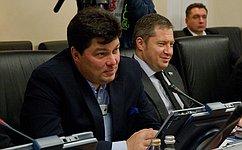 М. Маргелов: Россия рассчитывает навозобновление межпарламентского сотрудничества сЕгиптом