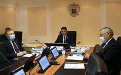 ВСФ прошло заседание Совета помежнациональным отношениям ивзаимодействию срелигиозными объединениями