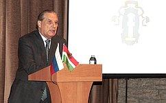 А.Александров: Мы все заинтересованы вповышении уровня правосознания наших граждан