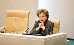 ВВоронежской области принят закон ольготах пооплате взносов закапремонт– Г.Карелова