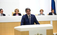 Одобрен закон оконтроле заэффективностью икачеством осуществления переданных органам госвласти субъектов РФ полномочий