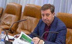 А. Майоров: Задачи импортозамещения всеменоводстве важно решать совместными усилиями органов власти инаучного сообщества