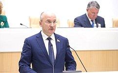 Совет Федерации одобрил изменение вКодекс РФ обадминистративных правонарушениях