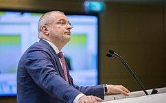 Совет Федерации разрешил политическим партиям несоздавать единоличные исполнительные органы